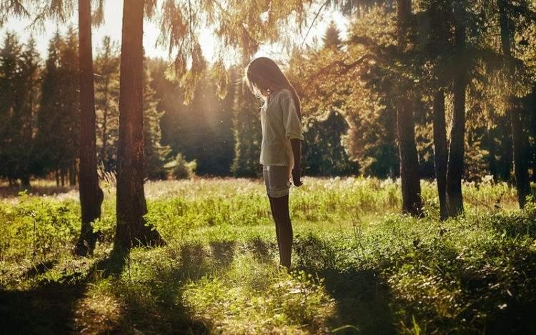 Un estudio revela qué le ocurre a tu cuerpo si pasas 30 minutos a la semana en la naturaleza 2