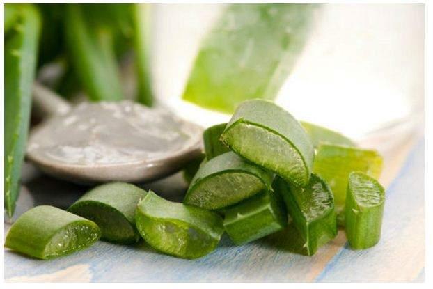 si por cualquier razón sufrimos alguna quemadura solar o irritaciones en la piel, recurriremos a un gel de Aloe 100% puro que nos calmará e hidratará en profundidad.