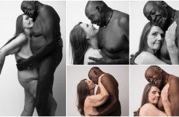 La ternura de un matrimonio contra la discriminación que sufren las parejas interraciales 12