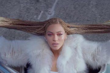 Sorprendente carta de Beyoncé a sus fans criticando su propio sistema social y político 10