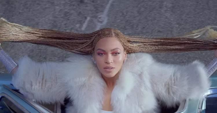 Sorprendente carta de Beyoncé a sus fans criticando su propio sistema social y político 2