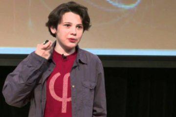 ¿Puede un niño autista acabar superando la inteligencia de Einstein? 8
