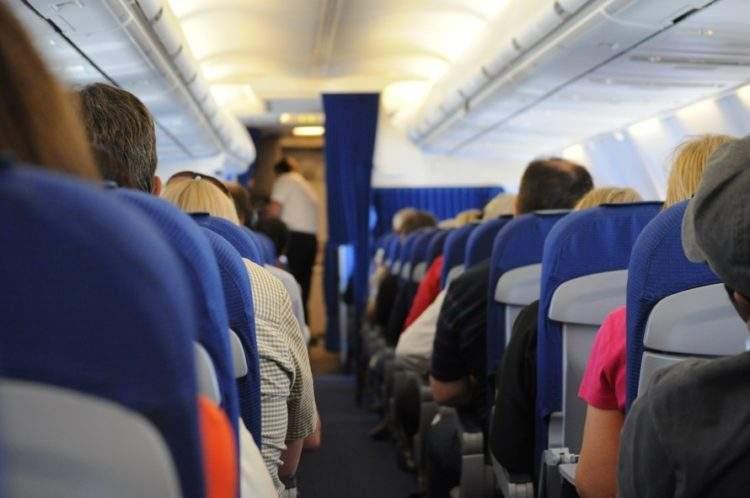 pasajeros machistas