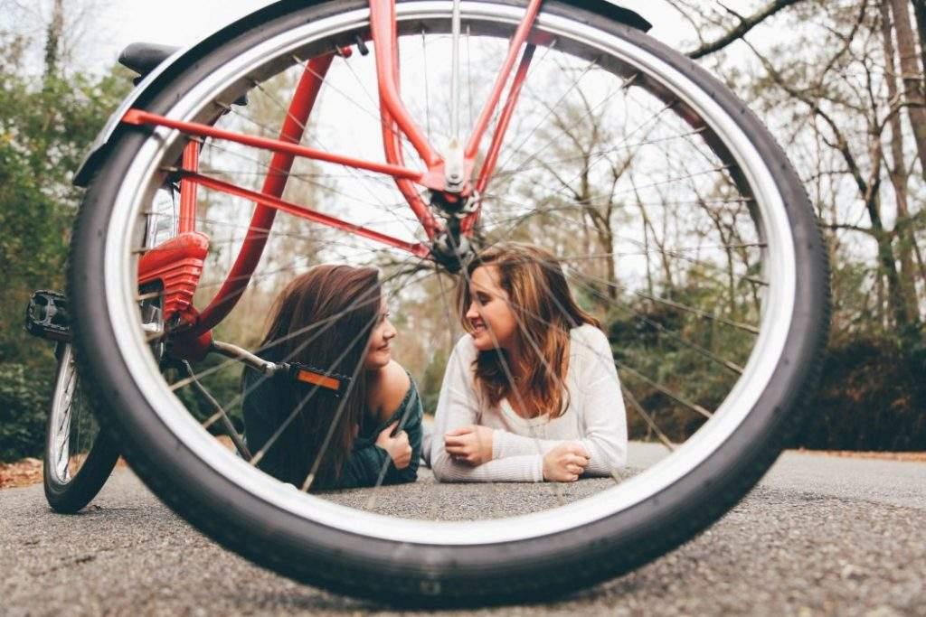 Bicicletas urbanas gratis: regalan bicicletas para fomentar el dejar el coche en casa 1