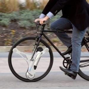 Descubre cómo puedes transformar tu bicicleta en eléctrica en menos de 60 segundos 10