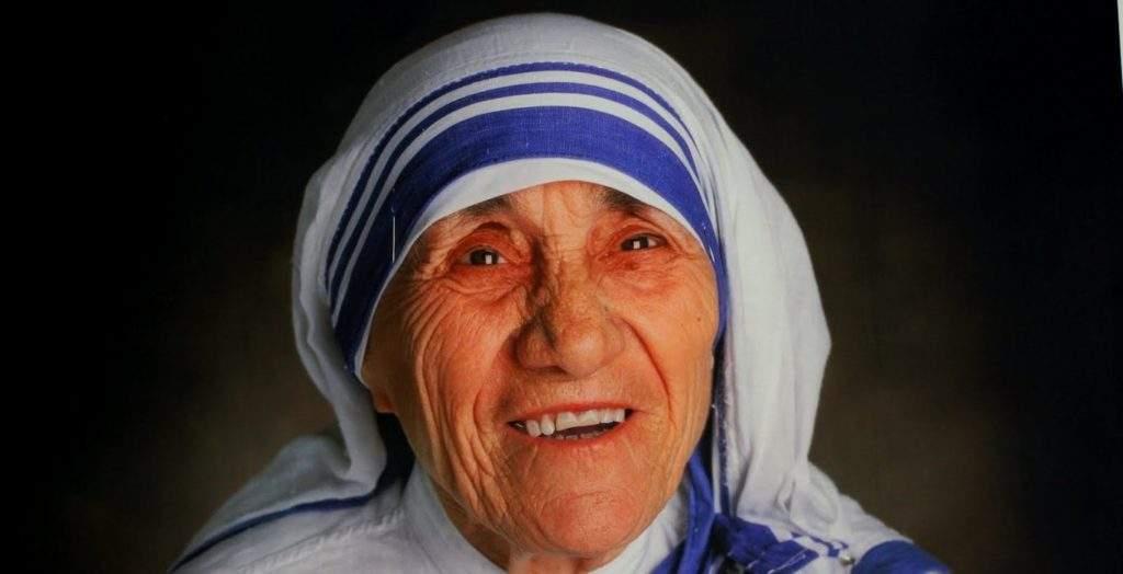Madre Teresa de Calcuta: por qué debemos amar a los animales 1