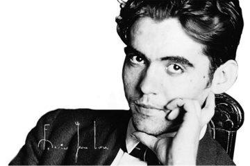 20 pensamientos de Federico García Lorca que deben perdurar en la historia 14
