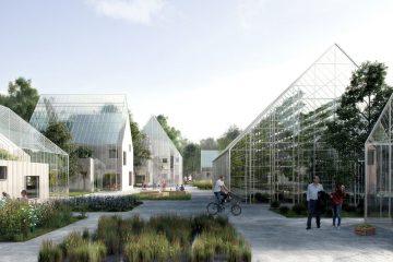¿Te gustaría vivir en la aldea más sostenible del mundo? Aquí la tienes 12