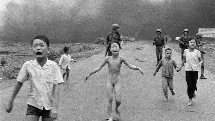 Se retira Nick Ut, el fotógrafo que captó una de las imágenes más icónicas del siglo XX 2
