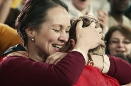 Lo que los deportistas olímpicos pueden aprender de las madres 18