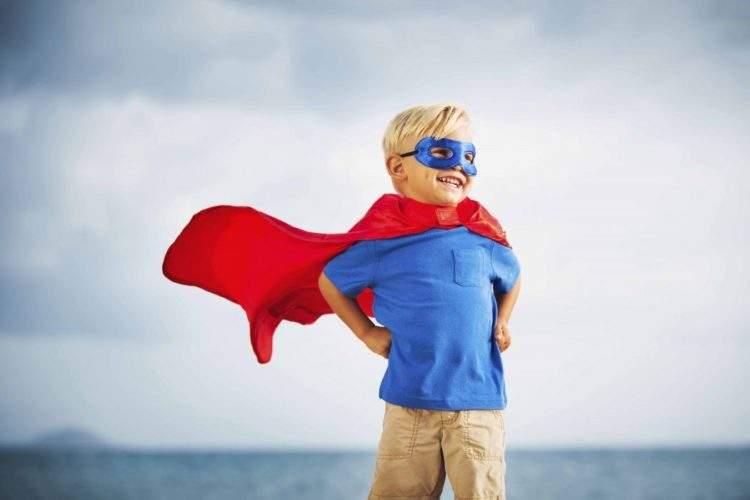 ¿Cómo reaccionan los niños cuando piensan que no pueden mentir? Divertidísimo vídeo 1