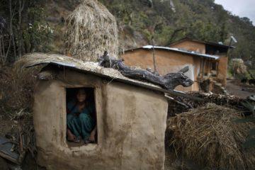 Las chicas de Nepal hacen fotos para denunciar algo que aún es un estigma en su país 2