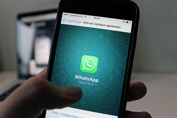 WhatsApp te lanza un nuevo órdago: aceptas los términos de privacidad o te quedas sin aplicación 12