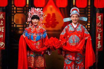 10 trajes tradicionales de boda alrededor del mundo 6