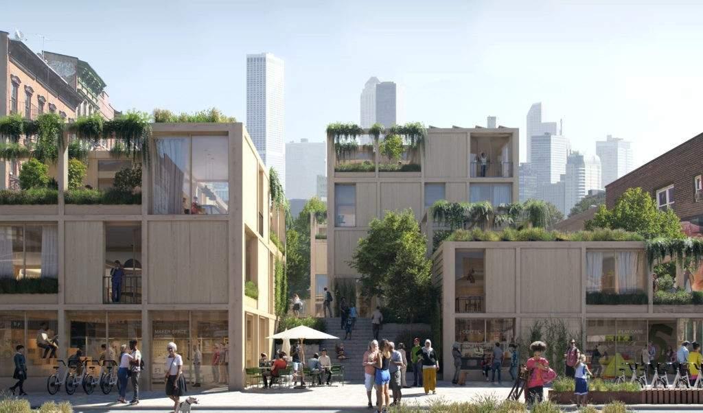¿Te gustaría vivir en la aldea más sostenible del mundo? Aquí la tienes 7