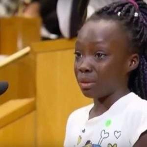 """""""No me gusta cómo nos tratan sólo por el color de nuestra piel"""": 10 datos confirman que esta niña tiene razón 5"""