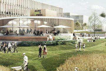 """Dinamarca: """"seremos el primer país 100% orgánico y smart del mundo"""" 20"""