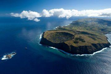 Ecología como pensamiento de los límites. Nuestro planeta como una isla. 4