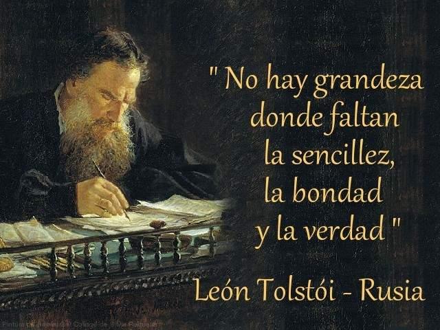 leon-tolstoi-espanol-no-hay-grandeza