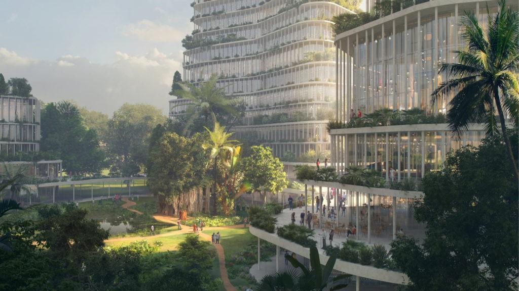 ¿Te gustaría vivir en la aldea más sostenible del mundo? Aquí la tienes 4
