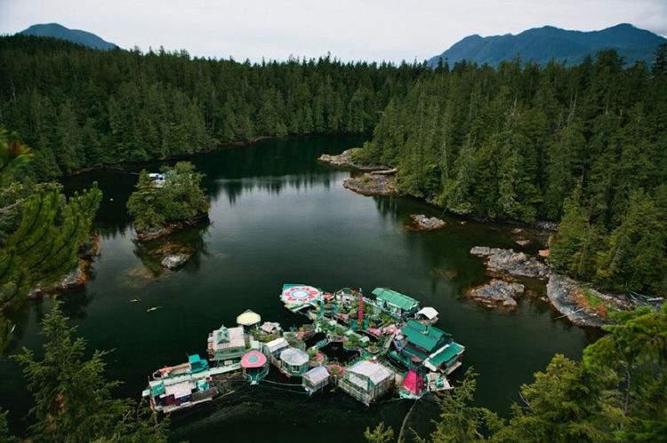 Foto: http://www.treehugger.com/