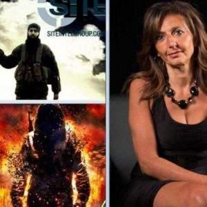 Esta es la mujer a la que más teme el Estado Islámico 9
