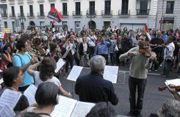 Crisis, indignación y trece canciones protesta al más puro estilo español 10
