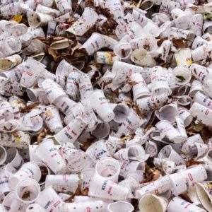 Francia dice no a los platos y vasos de plástico. ¡Que cunda el ejemplo! 8