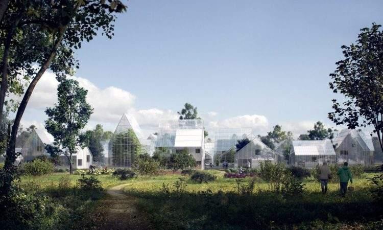 ¿Te gustaría vivir en la aldea más sostenible del mundo? Aquí la tienes 1