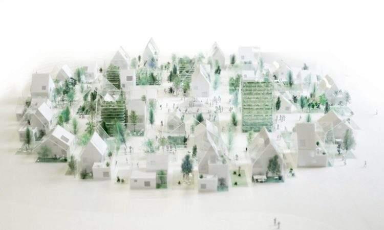 ¿Te gustaría vivir en la aldea más sostenible del mundo? Aquí la tienes 2