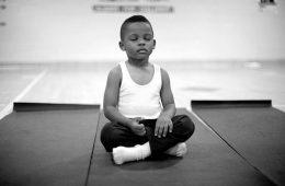 Esta escuela ha sustituido el castigo por la meditación y los resultados son sorprendentes 2