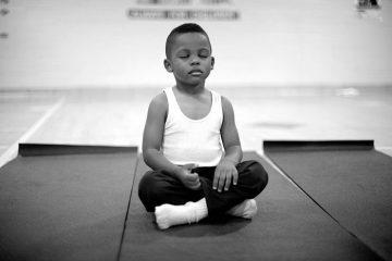 Esta escuela ha sustituido el castigo por la meditación y los resultados son sorprendentes 6