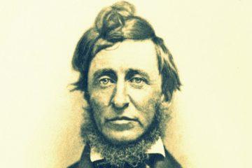 Se cumplen 200 años del nacimiento de Thoreau, padre del ecologismo y la desobediencia civil 16