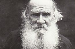 25 frases de León Tolstói que lo convirtieron en un ser inmortal 16