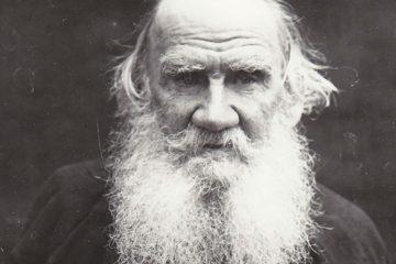 25 frases de León Tolstói que lo convirtieron en un ser inmortal 9