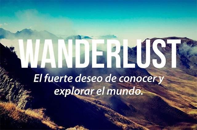 wanderlust-significado