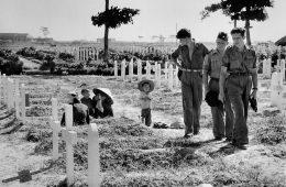 Doce fotoperiodistas de ayer y hoy que nos acercan a la guerra 4