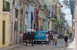 ¿Por qué el huracán Matthew no ha dejado ninguna víctima en Cuba a pesar de devastar la isla? 14