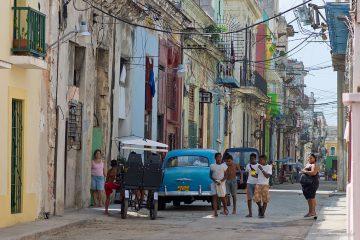 ¿Por qué el huracán Matthew no ha dejado ninguna víctima en Cuba a pesar de devastar la isla? 9