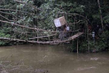 La historia de un refrigerador solar nos recuerda la urgencia que vive la R.D. del Congo 8