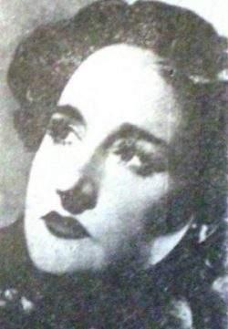 Maruja Mallo [Foto: Desconocido vía WikimediaCommons]