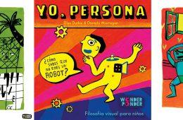 Una alternativa al adoctrinamiento de los libros tradicionales: filosofía visual para niños 2