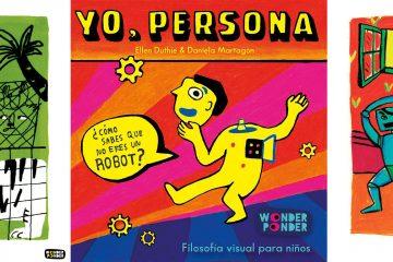 Una alternativa al adoctrinamiento de los libros tradicionales: filosofía visual para niños 6