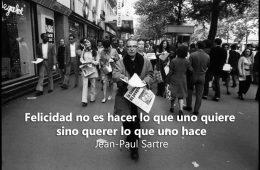 40 reflexiones de Jean-Paul Sartre que sacarán lo mejor de ti 12