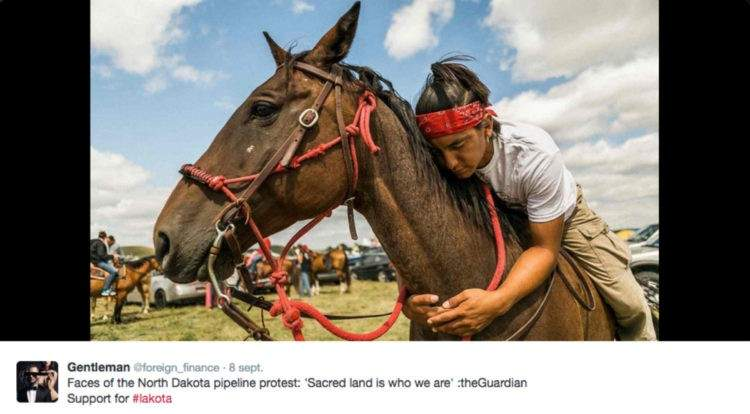 ¿Por qué la tribu de los Lakota tiene una de las tasas de suicido más altas el mundo? 2
