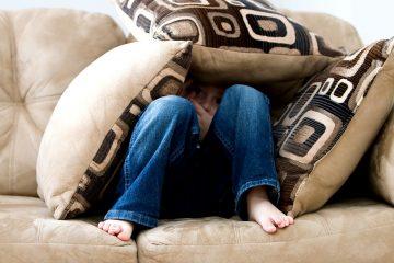 ¿Por qué los niños –y los adultos– deberían ir descalzos más a menudo? 12