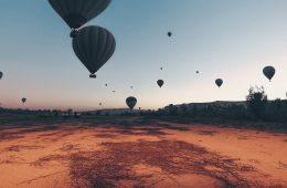 En 3 minutos este vídeo te transportará a la Turquía más mágica 20