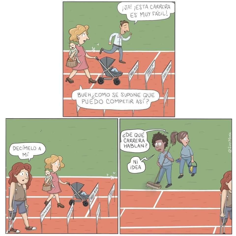 Dos niños de realidades muy distintas muestran la crudeza de la desigualdad y la meritocracia 2