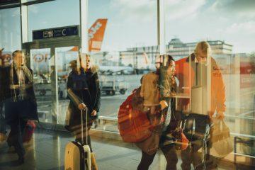¿Control de seguridad en los aeropuertos? descubre cómo consiguen colar el 95% de las armas 6