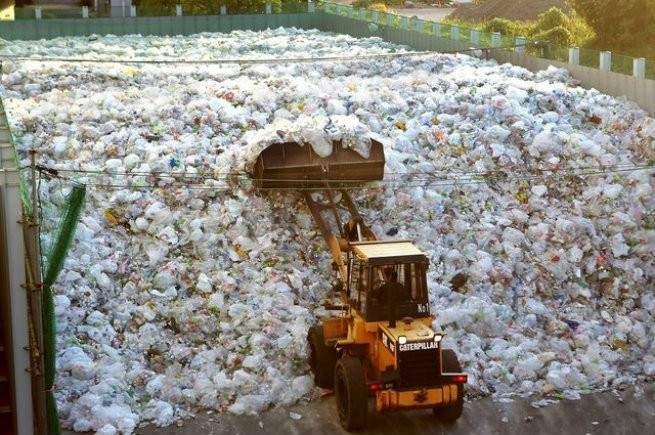 Los humanos producimos al año cerca de 300 millones de toneladas de plástico y desde 1950 hemos producido un estimado de 6 mil millones de toneladas métricas de materia plástica.